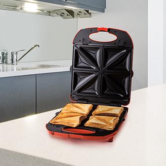 Appareils à sandwich
