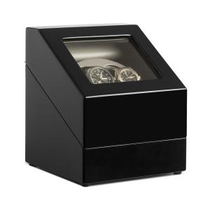 Watchwinder coffret remontoir 2x montres automatiques