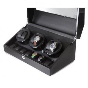Coffret remontoir automatique pour 13 montres -moteur silencieux