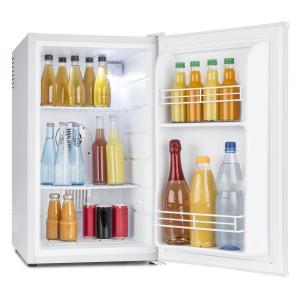 Minibar MKS-6 Réfrigérateur 66L Température Réglable Blanc
