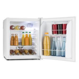 MKS-8 Minibar Réfrigérateur à boissons encastrable 40L classe A -gris