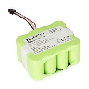 Batterie de rechange pour aspirateur Klarstein