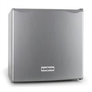 50L1-SG Mini réfrigérateur 50L avec compartiment à glaçons classe A+ -gris