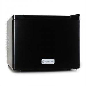 Manhattan Mini Réfrigérateur minibar silencieux 35L classe A - noir