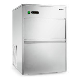 Machine à glaçons industrielle 380W 50kg/jour XXXL