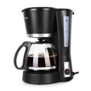 Minibarista machine à café 550W 0,6 L noire