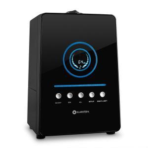Monaco Purificateur d'air Humidificateur d'air ultrason 6L LED -noir