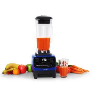 Herakles 3G Mixeur blender appareil à smoothie 2L 1500W sans BPA -bleu Bleu