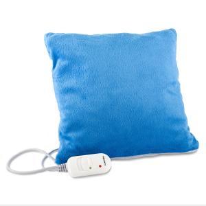 Winter Dreams coussin chauffant 45W 35 x 35cm -bleu Bleu