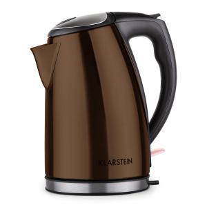 Ariela Bouilloire 1,7L 2200W -chocolat