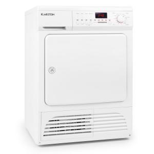 Savanna Séchoir à condensation 8 kg classe B -blanc
