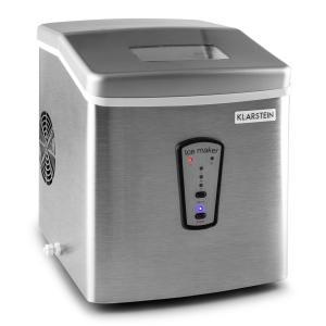 Powericer Machine à glace 180W 15kg/jour métal