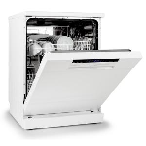 Amazonia 60 Lave-vaisselle A++ 1850W 12 couverts 49 dB blanc