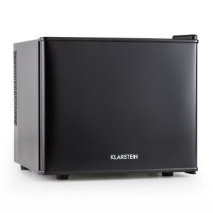 Geheimversteck Minibar mini réfrigérateur 17l 50W A+ - noir Noir