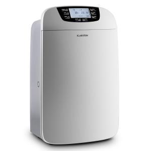 Drybest 35 déshumidificateur d'air assainisseur 35l/24h -argent