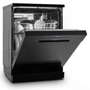 Amazonia 60 Lave-vaisselle A++ 1850W 12 couverts 49 dB noir