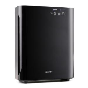 Vita Pure 2G Purificateur d'air ioniseur filtre 5x55W UV-C Touch -noir Noir