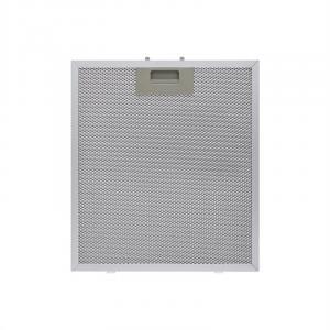 Filtre à graisse en aluminium AL-Filter 4857 - Filtre échangeable - Filtre de remplacement