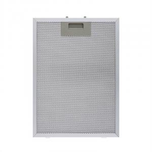 Filtre à graisse en aluminium AL-Filter 4854 - Filtre échangeable - Filtre de remplacement
