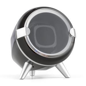 Sindelfingen Remontoir pour 1 montre Rotation droite & gauche -noir Noir