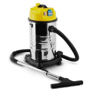 Reinraum Prima Aspirateur industriel sec & humide 1800W 30L -jaune