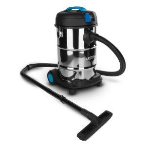 Reinraum Prima Aspirateur sec et humide Aspirateur industriel 1200W 30L