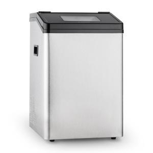 Powericer ECO 4 Machine à glaçons 450W 40 kg/jour acier 8 kg
