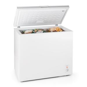 Iceblokk Congélateur 200 L 213 KWh/a A+ -blanc