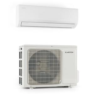Windwaker Pro 9 Climatiseur Inverter Split 9000 BTU Classe A++ Télécom