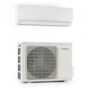 Windwaker Pro 12 Climatiseur Inverter Split 12000 BTU A++ -blanc