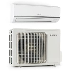 Windwaker B 9 Climatiseur Inverter Split  9000 BTU W A+ -blanc