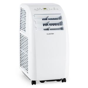 Metrobreeze Rom Climatiseur 10000 BTU Classe A+ Télécommande - blanc