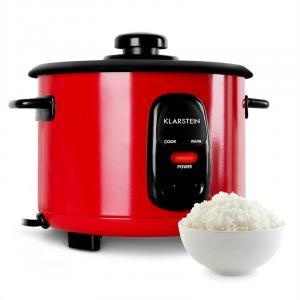 Osaka 1.5 Cuiseur à riz 500W 1,5L fonction maintien au chaud - rouge