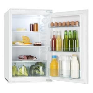 Coolzone 130 Réfrigérateur encastrable 130 litres classe A+ -blanc Blanc |