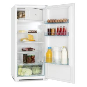 Coolzone 186 Réfrigérateur congélateur encastrable 171l / 15l - A+