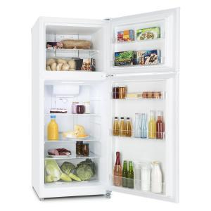 Big Brother Combiné réfrigérateur congélateur 371L 281/90l classe A+