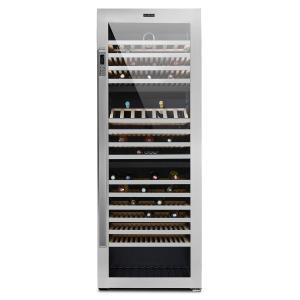 Botella Trium Cave à vin réfrigérée 3 zones 617L acier verre classe B