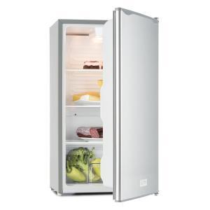 Beerkeeper Réfrigérateur 92l Classe d'efficacité énergétique A+ 3 niveaux - argenté Argent