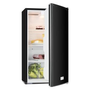 Beerkeeper Réfrigérateur 92l Classe d'efficacité énergétique A+ 3 niveaux - noir Noir