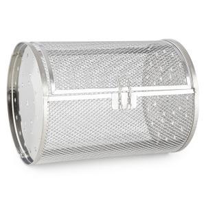 BBQ-Cage Grill-cage acier accessoire remplacement