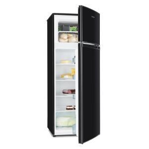 Height Cool Black Combiné réfrigérateur congélateur 199/53l Classe A++ Noir |