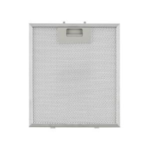 - Filtre à graisse aluminium 23x26 cm filtre de rechange filtre de remplacement