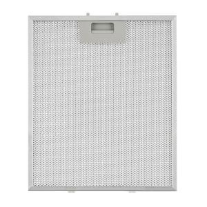 - Filtre à graisse aluminium 27x32 cm filtre de rechange filtre de remplacement