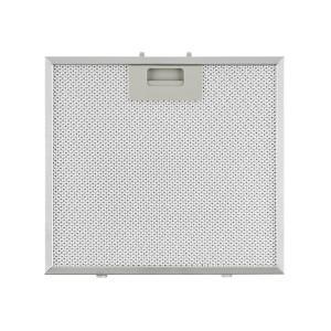 - Filtre à graisse aluminium 27,5x25 cm filtre de rechange filtre de remplacement