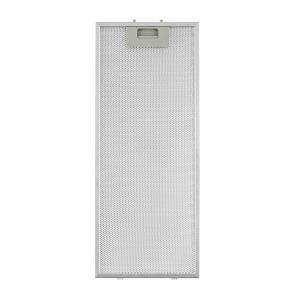 - Filtre à graisse aluminium 21x50 cm filtre de rechange filtre de remplacement