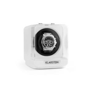 Eichendorff Remontoir automatique pour une montre 4 modes de rotation Blanc