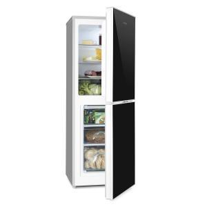 Luminance Frost Combi Réfrigérateur congélateur 98L/52L - Classe A+++