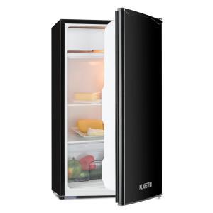 Alleinversorger Réfrigérateur Congélateur 90l Classe énergétique A+ 2 Niveaux noir Noir