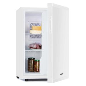 Beerbauch Réfrigérateur minibar 65L silencieux 38dB classe A - blanc Blanc