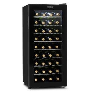 Vivo Vino Cave à vin thermoélectrique 36 bouteilles 118L